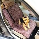Antieslip vouwen auto zitplaats patroon Cover huisdier kat hond kussen Mat  formaat: 100 x 50 x 0 1 cm