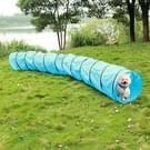 Huisdier opleiding Track 210D Oxford met grond nagel handtas huisdier Tunnel  grootte: 60 * 500cm