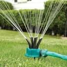 Tuin drenken serie 360 graden automatische Multi Sprinkler tuin irrigatie beregening