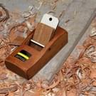 Mini Planer hout Planer gemakkelijk Cutting Edge houtbewerking handgereedschap