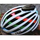 EJEAS Eagle 1200m IP65 waterdicht 2 gebruikers snijklemtechniek renners Multi-Interphone Bluetooth Headsets voor fiets helm  luisteren telefoongesprek & muziek & Navigation(Black)