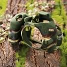 PULUZ siliconen beschermhoes voor Nikon D5500 / D5600(Camouflage)