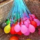 3 PC's kinderen Water spel speelgoed magische ballonnen bos  willekeurige kleur levering