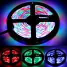 Epoxy waterdichte Rope Light  lengte: 5m  RGB Light 2835 SMD LED  60 LED/m  DC 12V