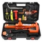 12V auto Jack auto apparatuur Scissor elektrische hydraulische Jack auto reparatie tool