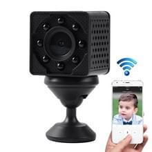 WIFI-99R Smart WiFi 4K 12MP Camera IP-beveiliging  ondersteuning Monitor detectie & IR nachtzicht & TF kaart