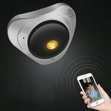 Difang DF-IPC008 1.3 MP 360 graden roterende Smart Home HD WIFI netwerk monitoring panoramische camera
