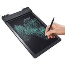 WP9310 9 inch LCD monochroom scherm schrijven Tablet handschrift schetsen Graffiti Krabbel Doodle tekentafel of Thuiskantoor schrijven tekening (zwart)