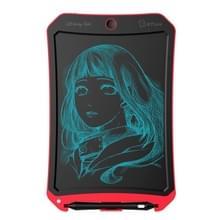 WP9316 10 inch LCD monochroom scherm schrijven Tablet handschrift tekening schetsen graffiti scribble doodle Board voor thuiskantoor schrijven tekening (rood)