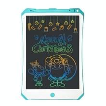 11 inch LCD kleurenscherm schrijven Tablet hoge helderheid handschrift tekening schetsen graffiti scribble doodle Board voor thuiskantoor schrijven tekening (blauw)