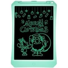 11 inch LCD monochroom scherm ruw handschrift schrijven Tablet hoge helderheid handschrift tekening schetsen graffiti scribble doodle Board voor thuiskantoor schrijven tekening (groen)