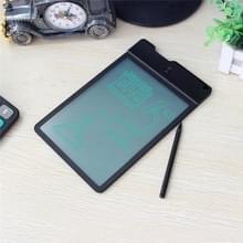8 8 inch LCD schrijven Tablet elektronische grafische kaart E schrijver papierloze digitale tekening Kladblok voor thuiskantoor schrijven tekening