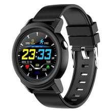 DK02 1.3 inches IPS Color Screen Smart Bracelet IP67 Waterproof  Support Call Reminder /Heart Rate Monitoring /Sleep Monitoring / Sedentary Reminder(Black)