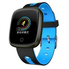 DK03 1.0 inches TFT Color Screen Smart Bracelet IP67 Waterproof  Support Call Reminder /Heart Rate Monitoring /Sleep Monitoring /Multi-sport Mode (Blue)