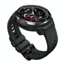 HUAWEI Honor GS Pro Sport Fitness Tracker Smart Watch  1 39 inch Scherm Kirin A1 Chip  Ondersteuning Bluetooth Call  GPS  Hartslag / Slaap / Bloed zuurstof monitoring (Zwart)