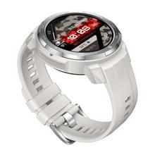 HUAWEI Honor GS Pro Sport Fitness Tracker Smart Watch  1 39 inch Scherm Kirin A1 Chip  Ondersteuning Bluetooth Call  GPS  Hartslag / Slaap / Bloed zuurstof monitoring (Wit)