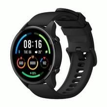 Originele Xiaomi Watch Color Sports Edition 1.39 inch AMOLED Scherm 5 ATM Waterdicht  Ondersteuning Slaapmonitor / Hartslagmeter / NFC Betaling (Zwart)