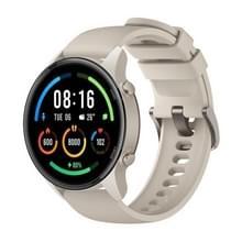 Originele Xiaomi Watch Color Sports Edition 1.39 inch AMOLED Scherm 5 ATM Waterdicht  Ondersteuning Slaapmonitor / Hartslagmeter / NFC Betaling (Wit)