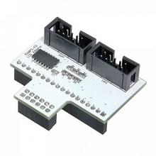 3D Printer LCD Panel Adapter for RAMPS-FD
