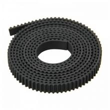 1m Rubber 2GT Timing Belt