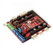 Nieuwe Pololu Shield oprijplaten-FD voor Arduino Due 3D printercontroller