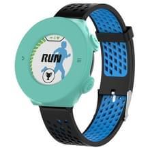 Smart Watch silicone beschermhoes voor Garmin Forerunner 620 (Army Green)