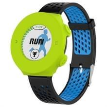 Smart Watch silicone beschermhoes voor Garmin Forerunner 620 (groen)