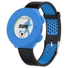 Smart Watch silicone beschermhoes voor Garmin Forerunner 620 (blauw)