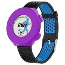 Smart Watch silicone beschermhoes voor Garmin Forerunner 620 (paars)