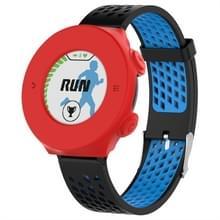 Smart Watch silicone beschermhoes voor Garmin Forerunner 620 (rood)