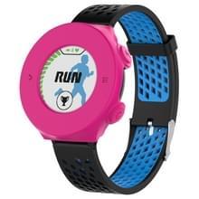 Smart Watch silicone beschermhoes voor Garmin Forerunner 620 (Rose Red)