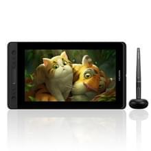 HUION Kamvas serie GT-133 13 3-inch 5080LPI grafische tekening Tablet digitale Display voor Windows / Mac OS  met Digitale Pen