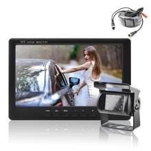 T2027 7 inch HD Night Vision auto achteruitkijk back-up enkele camera's rearview monitor