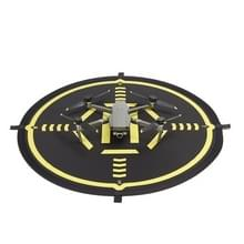 STARTRC DJI Mavic2 AIR Phantom Series 80CM draagbare parking schort (zwart)