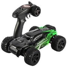 JJR/C Q122A 1:16 2 4 GHz Afstandsbediening Snelheid Racing Off-road Auto Voertuig Speelgoed (Groen)