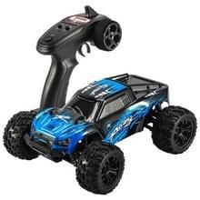 JJR/C Q122B 1:16 2 4 GHz Afstandsbediening Racing Off-road Auto Voertuig Speelgoed (Blauw)