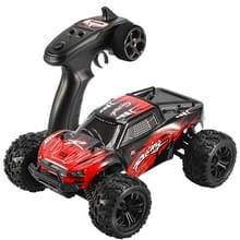 JJR/C Q122B 1:16 2 4 GHz Afstandsbediening Racing Off-road Auto Voertuig Speelgoed (Rood)