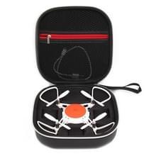 Shockproof waterdicht draagbaar koffertje voor Xiaomi Mitu Drone en accessoires  grootte: 19.5 x 19.5 cm x 6.7cm(Black)