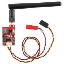 TS985 5.8G 600mW 5V 48CH Mini Wireless AV Transmitter for FPV