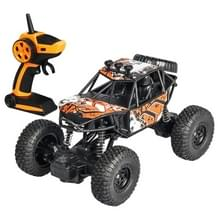 Afstandsbediening Model Off-Road voertuig speelgoed (oranje)