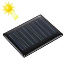 4V 0.1W 20mAh DIY zon Power Battery zonnepaneel Module cel  grootte: 44 x 35 mm