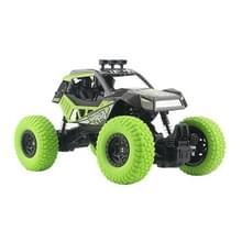 HD8851 1:20 1:20 legering klimmen Bigfoot off-road voertuig model 2.4 G afstandsbediening voertuig speelgoed (groen)