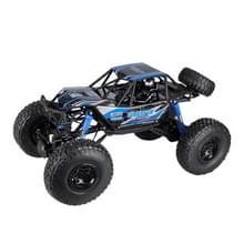 2837 1:10 grote hoge snelheid vier wiel klimmen voertuig model Bigfoot monster Off-Road afstandsbediening racen speelgoed (blauw)