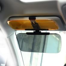 3R-2146 auto dubbele kant Anti-Glare oogverblindende Goggle Driving mirror zonneklep