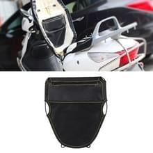 Motorfiets heringericht zitplaatsen tas accessoires ontvangen Opbergzakken