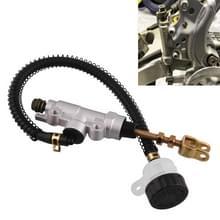Motorfietsen Rear Brake Master Cylinder Pump voor Honda Sportrax 400 TRX400EX 1999-2008