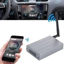 MiraScreen C1 Auto auto draadloze WiFi Display Dongle Smart Media Streamer  ondersteuning voor DLNA / Airplay / Miracast / Screen Mirroring