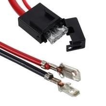 DC 12V 40A H3 lamp versterken lijn groep HID Xenon Controller Relay bedrading kabel