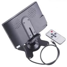 PZ-708 7.0 inch TFT LCD-auto Rearview Monitor met Stand en afstandsbediening