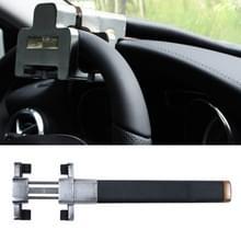 BK-T308 universele auto vergrendeling beveiliging anti diefstal stuurwiel vergrendeling met 2 sleutels
